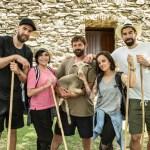 La 1 prepara 'Entre ovejas', formato francés que producirá El Terrat