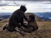 Comienza la grabación de la TV movie 'Éxodo, de la batalla a la frontera'