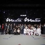 'La sombra de la ley' y 'Trote' triunfan en los Premios Mestre Mateo del cine gallego