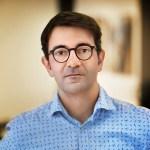 Ramón Martos, director general de Deluxe España, presenta su candidatura para presidir el área de audiovisual en la Cámara de Comercio de Barcelona