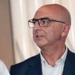 Paco Díaz Ujados, nuevo director general de Contenidos de Telemadrid y José María Casaos, director de Ingeniería y Tecnología