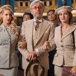 'Alta mar' – estreno 24 de mayo en Netflix