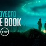 TNT emitirá 'Proyecto Blue Book', serie producida por Robert Zemeckis