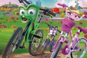 'Bikes' – estreno en cines 18 de abril