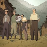 'Buñuel en el laberinto de las tortugas' opta al premio a la mejor película de animación europea
