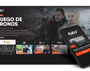 Llega a España fuboTV, la plataforma OTTflexible que incluye Movistar Series y todo por 2,99 euros al mes