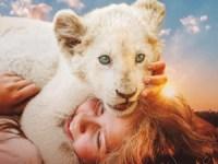 'Mía y el León Blanco' – estreno en cines 12 de abril