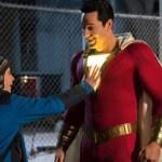 'Shazam!', otro superhéroe, ahora de DC, para liderar la taquilla norteamericana