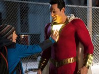 'Shazam!' – estreno en cines 5 de abril