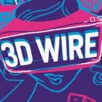 Hasta el 24 de julio la undécima edición de 3D Wire abre convocatoria para animación y videojuegos, transmedia y series online