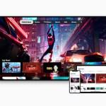 Apple TV renueva su app en España