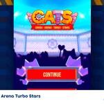 'CATS: Crash Arena Turbo Stars', juego online de estrategia basado en la física