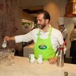 'El programa de Ana Rosa' incorpora una sección de cocina con el chef Mario Sandoval