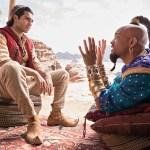 Disney hizo magia con 'Aladdin' y la taquilla cinematográfica en España creció un 53 por ciento