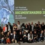 La 16ª edición de DocumentaMadrid superó los 16.000 espectadores, unos 1.500 más que en 2018
