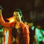 'La ceniza es el blanco más puro' – estreno en cines 31 de mayo
