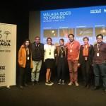 El Festival de Málaga presenta cuatro proyectos en el mercado de Cannes 2019