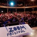Zoom Festival se abre a más géneros en su 17ª edición