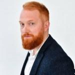 Geoff Macnaughton, nuevo director de industria del Festival de Toronto