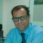 Juande Mellado, nuevo director general de Canal Sur
