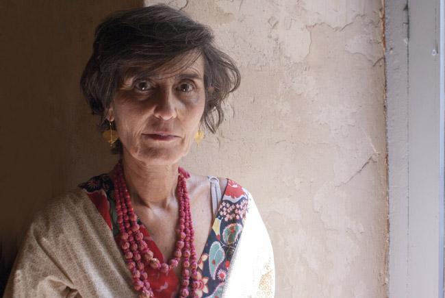 Beatriz de la Gándara