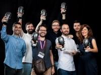 'GRIS' arrasa en los Premios Nacionales del Videojuego 2019