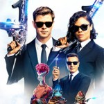 'Men In Black International' pincha y allana el peor fin de semana del año con menos de 700.000 espectadores