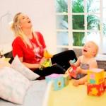 COSMO graba la segunda temporada de 'It moms: madre hay más que una' con Boomerang TV
