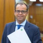 Juande Mellado de Canal Sur, nuevo presidente de FORTA