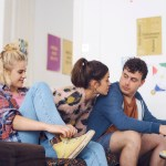 Durante el mes de julio se graba en Barcelona la serie 'Drama', una producción de El Terrat para Playz