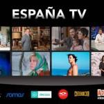 """Llega a Portugal """"España TV', un paquete de siete canales de AMC Networks y Atresmedia"""