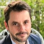 Pío Vernis deja DeAPlaneta y se incorpora a la productora Brutal Media como director de negocio