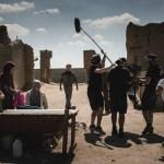 'Cuéntame cómo pasó' inicia la grabación de su vigésima temporada que recrea la primera Guerra del Golfo