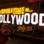 Raimundo Hollywood en el nostálgico mundo de Quentin Tarantino