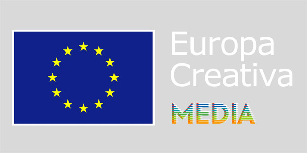 Logo Media Europa creativa