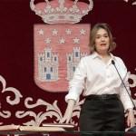 Marta Rivera, nueva Consejera de Cultura y Turismo de la Comunidad de Madrid, defensora de los incentivos fiscales para el cine