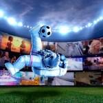 Mitele Plus ofrece varios paquetes para ver el fútbol