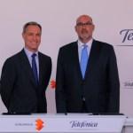 Telefónica y Atresmedia crean Buendía Estudios tras la aprobación de Bruselas