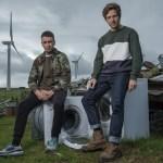 'Brassic' – estreno 24 de septiembre en Filmin