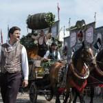 'Empire Oktoberfest': Beta Film presenta el origen del festival de cerveza más famoso del mundo en forma de serie