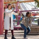 'L.A.'s Finest: Policías de Los Ángeles' – estreno 9 de septiembre en AXN