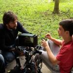 """José Antonio Félez, productor de 'Diecisiete': """"Nadie nos ha engañado, sabemos cuál es el esquema de distribución de Netflix"""""""