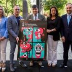 La diseñadora asturiana Laura García firma el cartel del Festival de Huelva en 2019