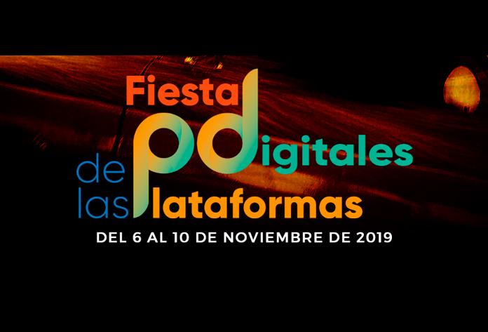 la fiesta de las plataformas digitales españa 2019