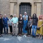 El documental 'Con los ojos abiertos' de María Monreal Otano logra el Melitón de Oro del Festival Internacional de Cine de Navarra