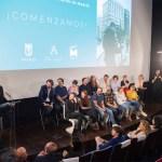 El segundo programa de desarrollo de proyectos 'Residencias Academia de Cine' abre convocatoria el 27 de abril