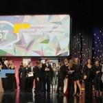 'Pacificado' logra la primera Concha de Oro para Brasil y la española 'La trinchera infinita' se alza con cinco galardones en San Sebastián 2019