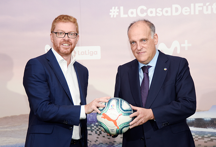 movistar+ laliga