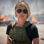 'Terminator: Destino oscuro' – estreno en cines 31 de octubre