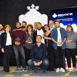 'La desconocida' de Pablo Maqueda y 'Rapsodia sueca' de Fran Ruvira, ganan en Abycine Lanza 2019